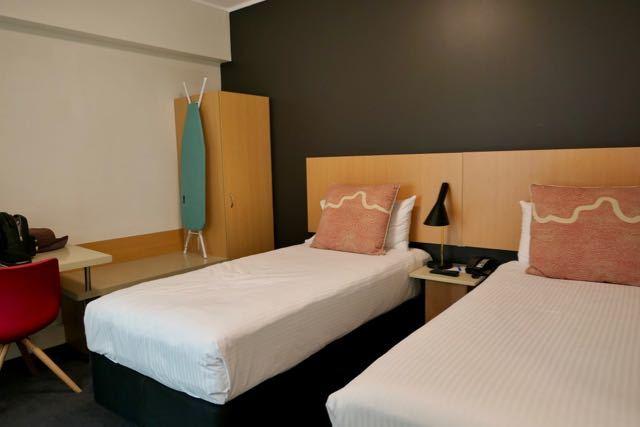 シドニー ホテル - 1