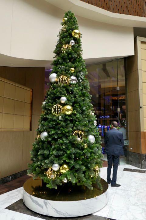 ザ・スター クリスマスツリー - 1