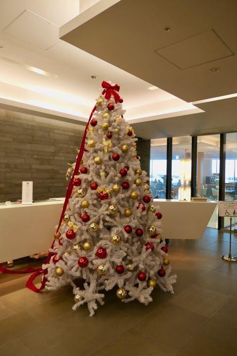サクララウンジ クリスマスツリー - 1