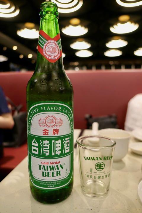 台湾ビール - 1
