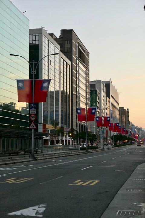 台北国旗 - 1