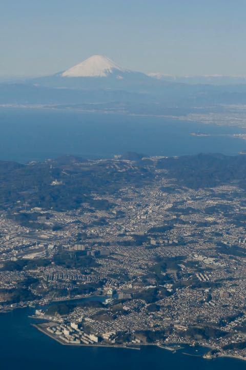 富士山 - 1