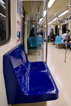 台北地下鉄 - 1