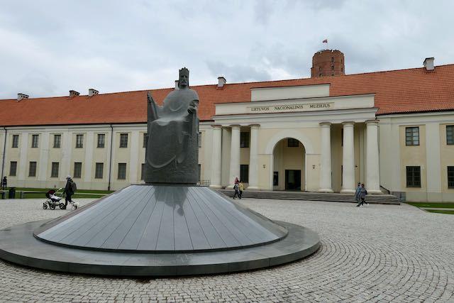 リトアニア国立博物館 - 1