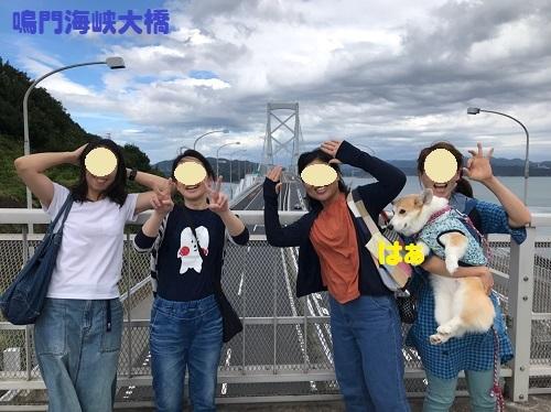 38鳴門海峡大橋