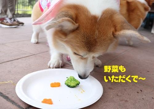 60野菜もたべる