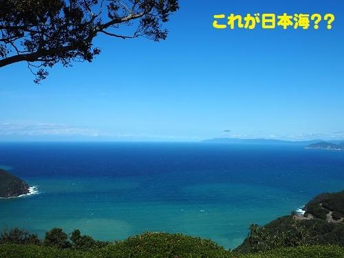 16日本海?