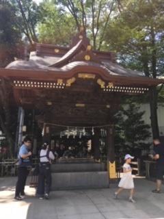 4大國魂神社