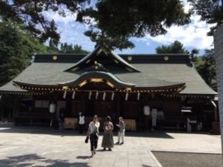 6大國魂神社