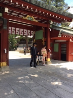 8大國魂神社