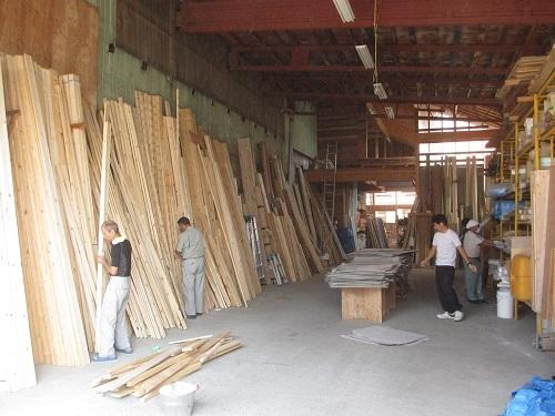 盆前の心工務店 (4)