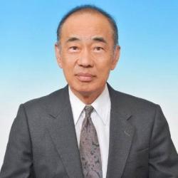 原田公成候補