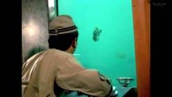 海底基地のロケに使われた下田海中水族館