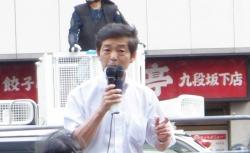 岡村幹雄さん