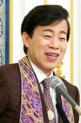 平しのさんも信仰している大川隆法総裁