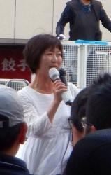 日本第一党の演技派・鈴木りこさん