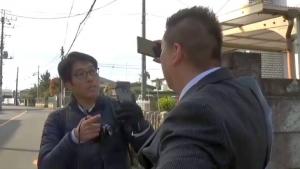 立花孝志vs選挙ウオッチャーちだい。巌流島のスマホ決戦