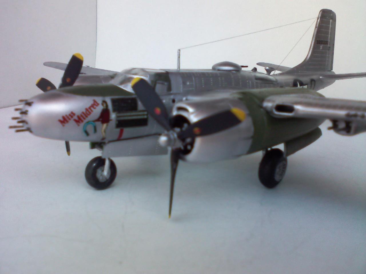 a-26 invader air2