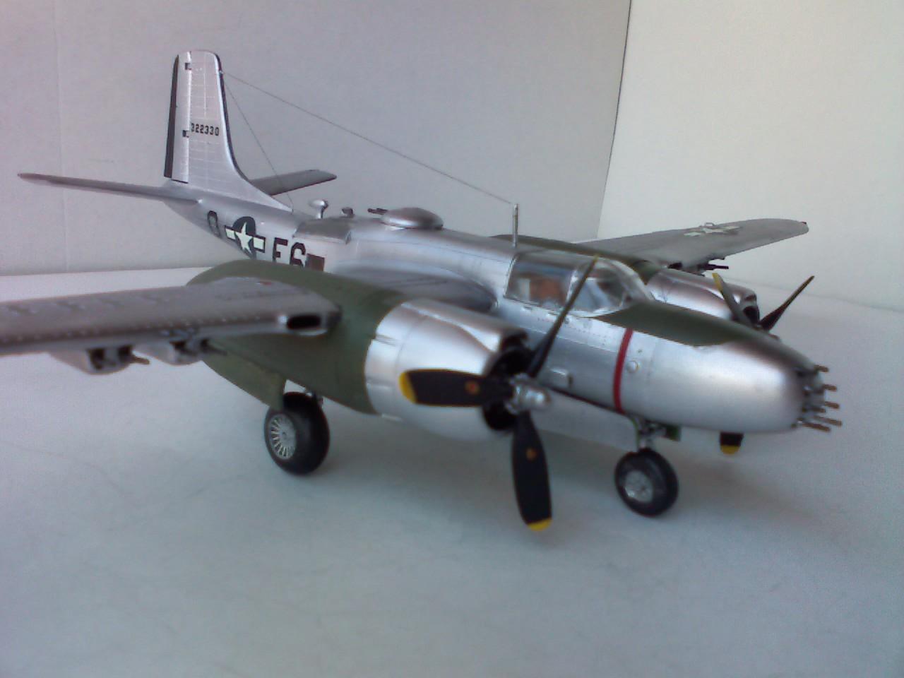 a-26 invader air1