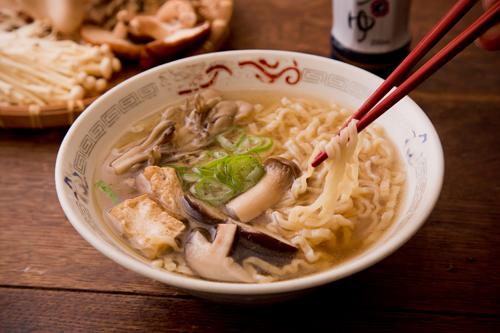 茸拉麺2s