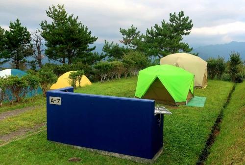 60_宿泊テント
