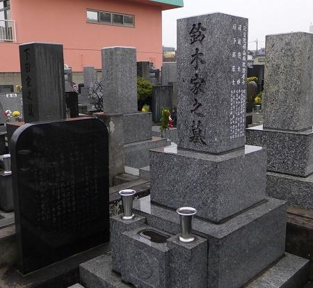 鈴木由次郎 (1)