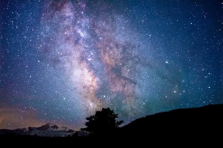 star sky 780