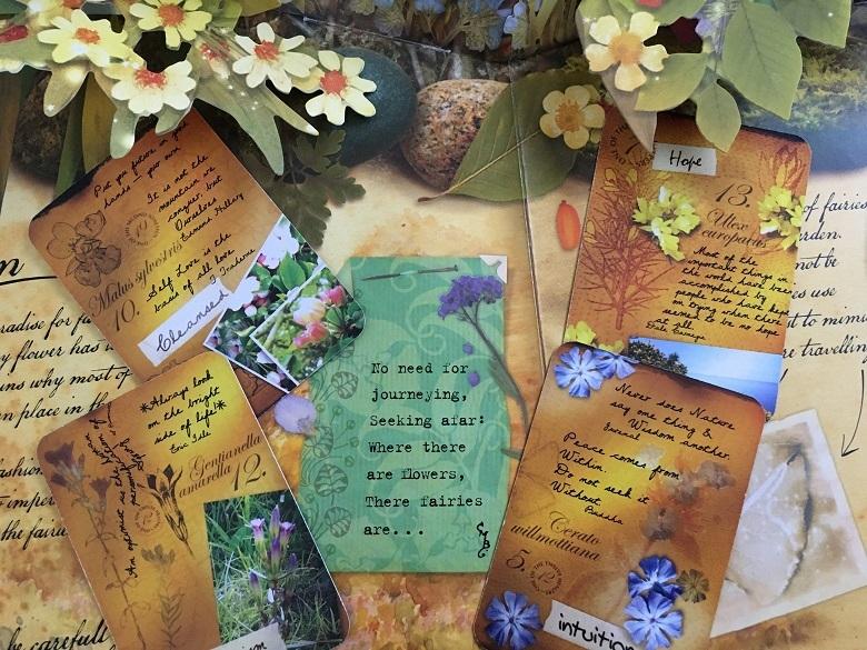 flower card-780