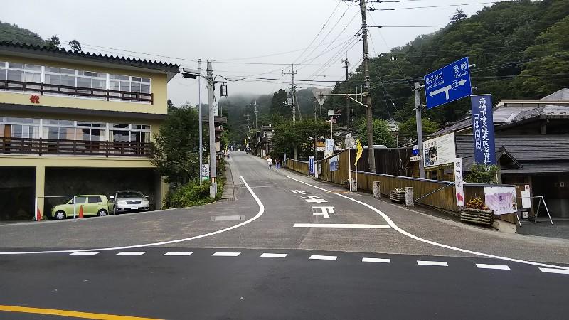 榛名神社入口201908