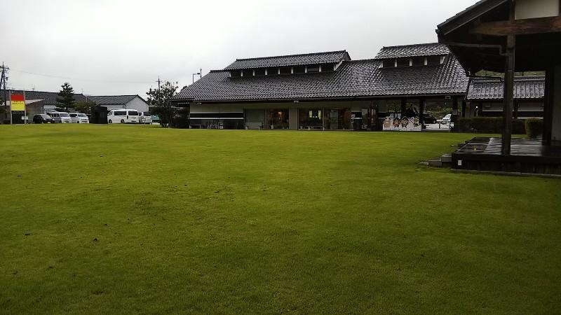 道の駅倶利伽羅源平の郷広場2019