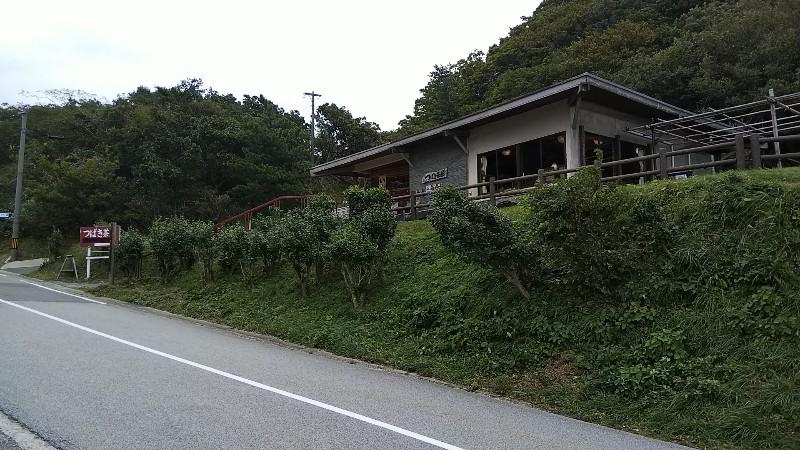 能登半島国定公園つばき茶屋2019