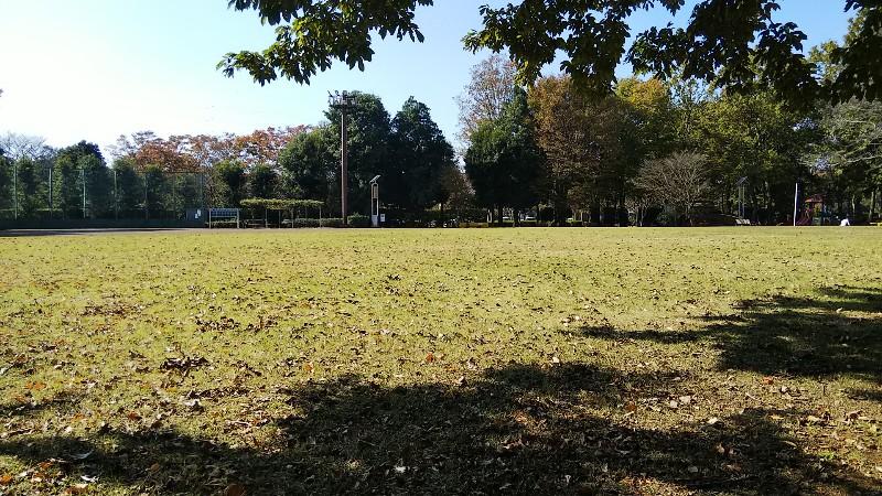 砂沼広域公園多目的広場ソフトボール2019