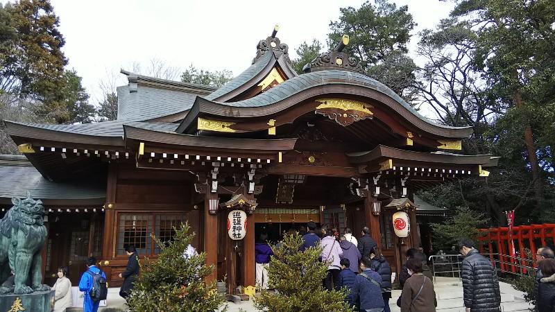 進雄神社202001