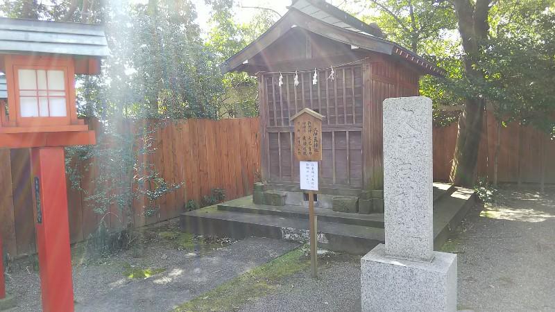 10鷲宮神社久伊豆神社