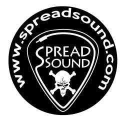 沖縄リペアショップ - SPREAD SOUND スプレッド サウンド
