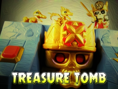 treasuretomb