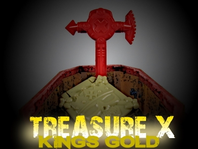 treasurex-king