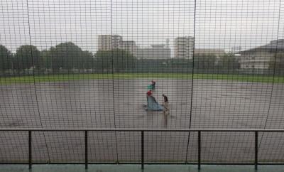 P7180145 雨天中止
