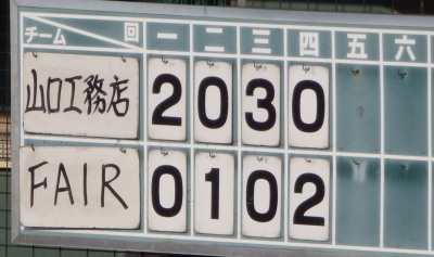 P8010889 スコアボード