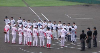 P8211814 一塁側 シアーズ 三塁側 熊本日野