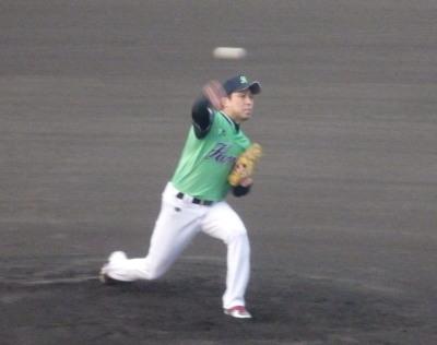 P9022091 コスギ先発投手