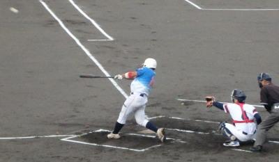 P90626691回裏炭焼きよた1死二塁から3番がうちゅあ間打を放ちあっさり同点