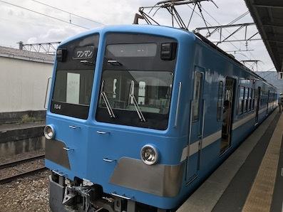 IMG4671ブルーの車両