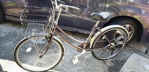 つばめ自転車