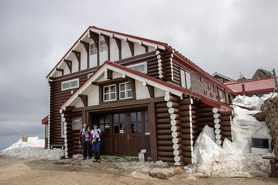 燕岳残雪期07-1