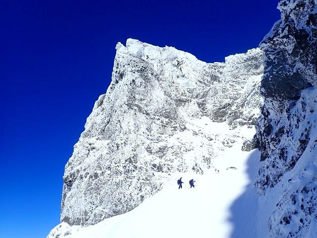 20200202八ヶ岳バリ11