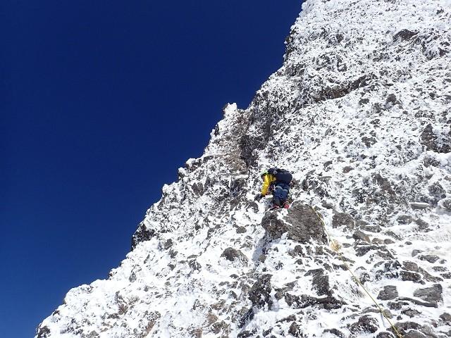 20200202八ヶ岳バリ17