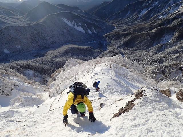 20200202八ヶ岳バリ21