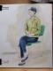 ジイの描いた絵