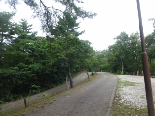 石川医王の里キャンプ場